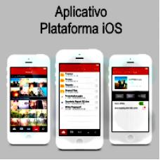APLICATIVO PLATAFORMA iOS